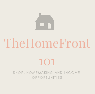 The HomeFront 101